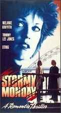 9786304362488: Stormy Monday [VHS]
