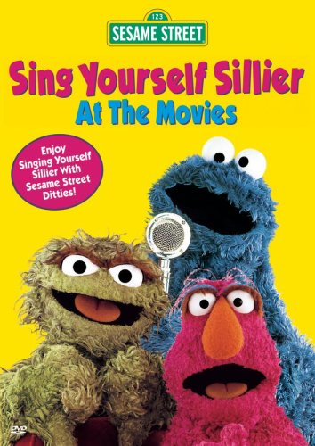 9786304371893: Sesame Street [USA] [VHS]