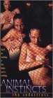 9786304375266: Animal Instincts: The Seductress [VHS]
