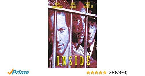 9786304383605: Inside [VHS]