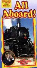 9786304396063: All Aboard [VHS]