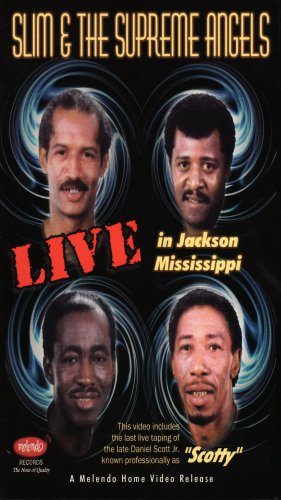 9786304416662: Live in Jackson [VHS]