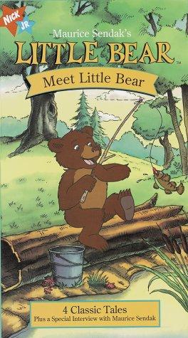 9786304424414: Little Bear Meet Little Bear