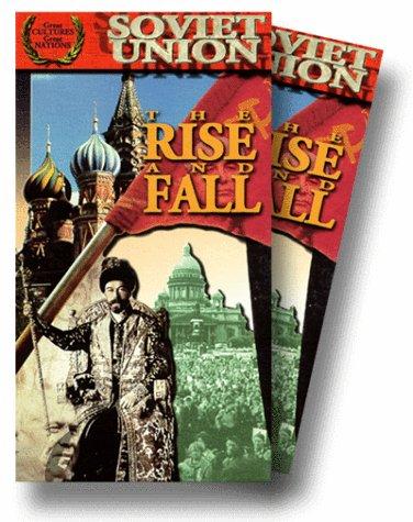 9786304425350: Great Cultures: Soviet Union [VHS]