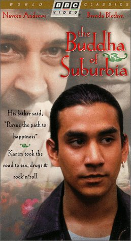 9786304457955: Buddha of Suburbia [VHS]