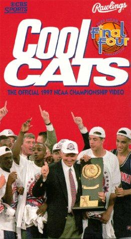 9786304463550: 1997 NCAA Championship/Cool Cats [VHS]
