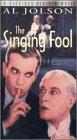 9786304466162: Singing Fool [VHS]