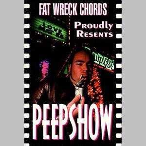 9786304472583: Fat Wreck Chords Peepshow [VHS]