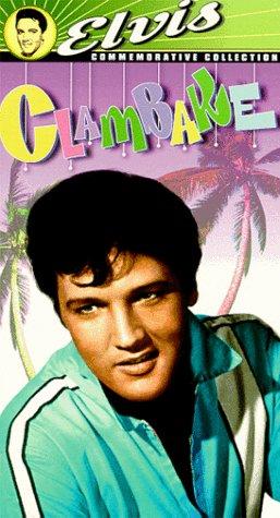 9786304479667: Elvis / Clambake [VHS]