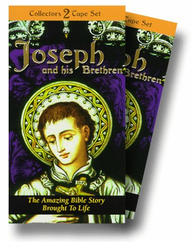 9786304484661: Joseph and His Brethren [VHS]