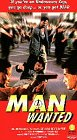 9786304506653: Man Wanted [VHS]