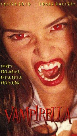 9786304510773: Vampirella [USA] [VHS]