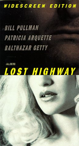 9786304510872: Lost Highway (Widescreen Edition)