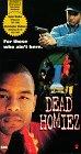9786304560495: Dead Homiez [VHS]