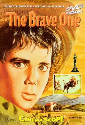 9786304565384: The Brave One [USA] [DVD]