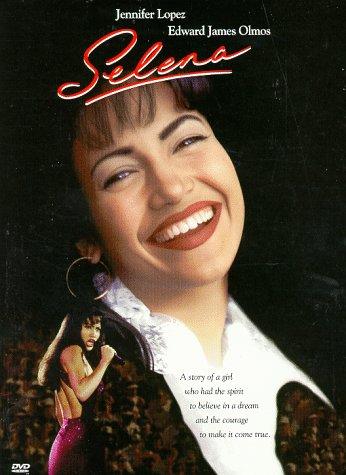 9786304584224: Selena [Reino Unido] [DVD]