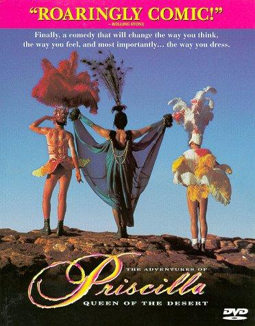 9786304584576: Priscilla Queen of Desert