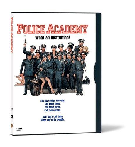 9786304602904: Police Academy