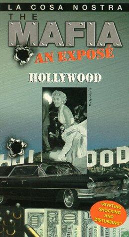 9786304611548: Mafia: Hollywood [VHS]