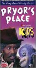 9786304617076: Pryor's Place 1 [VHS]