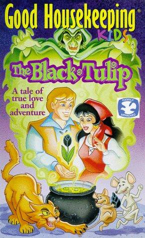 9786304622469: Good Housekeeping: Black Tulip [VHS]