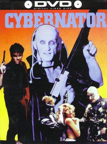 9786304622780: Cybernator [USA] [DVD]