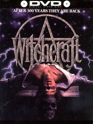 9786304622797: Witchcraft