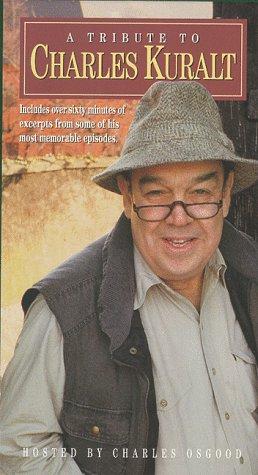 9786304646113: Tribute to Charles Kuralt [VHS]
