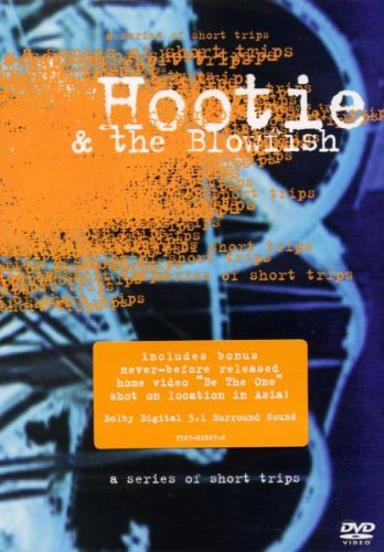 9786304666722: Hootie & the Blowfish: A Series of Short Trips