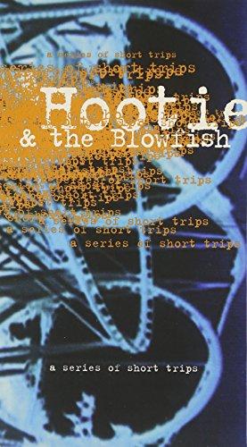 9786304666852: Hootie & The Blowfish - A Series of Short Trips [Reino Unido] [VHS]