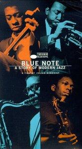 9786304670637: Blue Note: Story of Modern Jazz [VHS] [Import USA]