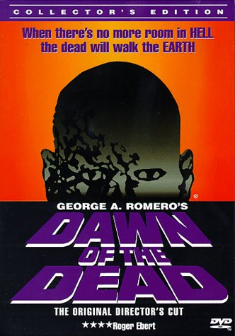 Dawn of the Dead - The Original Director's Cut (Collector's Edition)