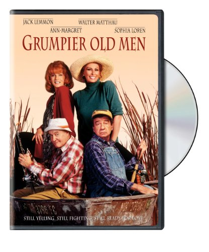 Grumpier Old Men: John Davis [Producer];