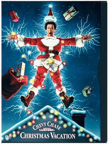 9786304698655: Christmas Vacation [Import USA Zone 1]