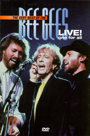 9786304708514: Very Best of Bee Gees Live [DVD] [1997] [Region 1] [US Import] [NTSC]