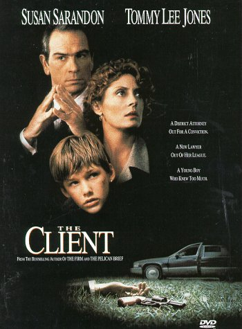9786304712955: The Client (Snap Case)