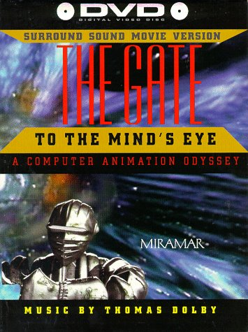 9786304718681: The Gate to the Mind's Eye