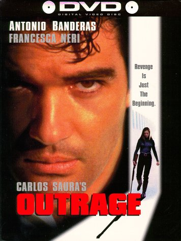 9786304724774: Outrage [Import USA Zone 1]