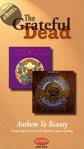 9786304753453: Classic Albums - The Grateful Dead: Anthem to Beauty [VHS]