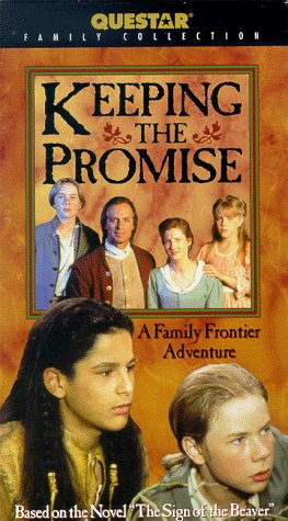 9786304754719: Keeping the Promise [VHS]