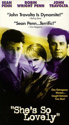 9786304798454: She's So Lovely [USA] [VHS]