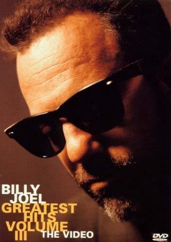 9786304803738: Billy Joel - Greatest Hits, Volume 3: The Video