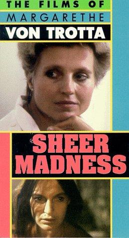 9786304803783: Sheer Madness [VHS]