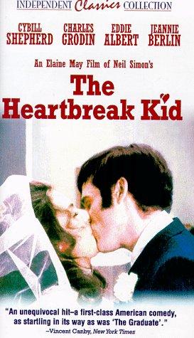 9786304808047: The Heartbreak Kid [VHS]