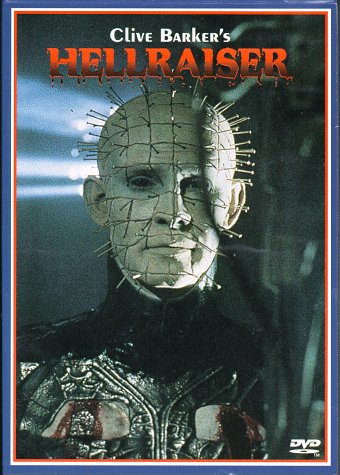 9786304808870: Hellraiser [Import USA Zone 1]
