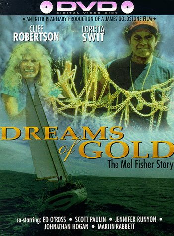 9786304810828: Dreams of Gold: The Mel Fisher Story