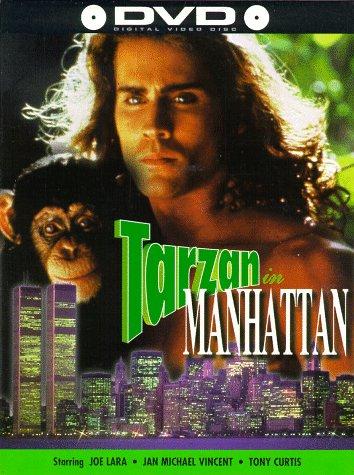 9786304810903: Tarzan in Manhattan