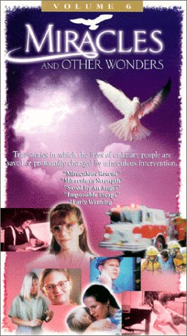 9786304817421: Miracles & Other Wonders 6 [VHS]