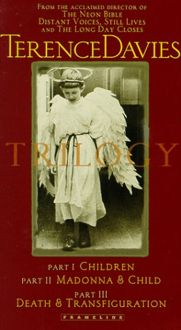 9786304819654: Terence Davies Trilogy [VHS]