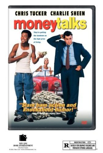 9786304821831: Money Talks [Import USA Zone 1]